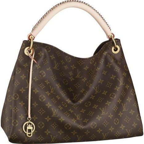Louis Vuitton Outlet Artsy GM Monogram Canvas M40259 Handbags For Sale,70% Off | Louis Vuitton Artsy GM_lvbagsatusa.com | Scoop.it