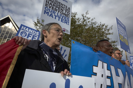 NHS chiefs approve controversial A&E shake-up in Halifax and Huddersfield | nhswatch | Scoop.it