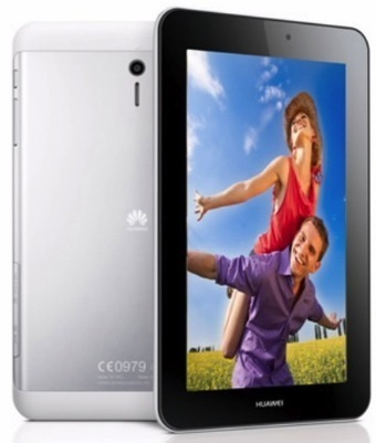 Tablette Android HUAWEI MEDIAPAD 7 YOUTH 7 pouces 1080p | Actualité des Tablettes Android™ | Scoop.it