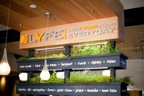 Eat good. Feel good. Do good. | Sustainable imagination | Scoop.it