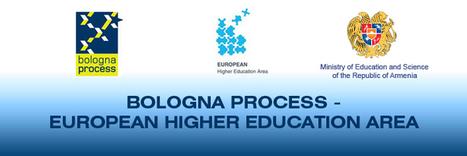 European Higher Education Area website 2010-2020| EHEA | HERE Team Serbia | Scoop.it
