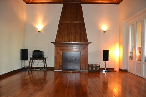 ESTORIL - Alcamé: um espaço dedicado à Mudança Holística e Sistémica | BIO DANZA | Scoop.it