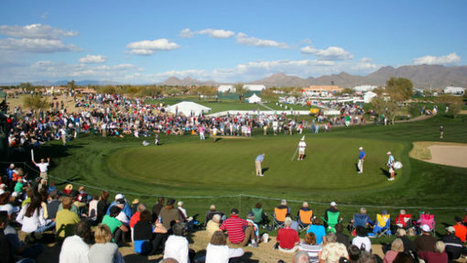 Huge Crowds, Zero Waste at the Phoenix Open - Earth911.com | Sports Facility Management. 4029543 | Scoop.it