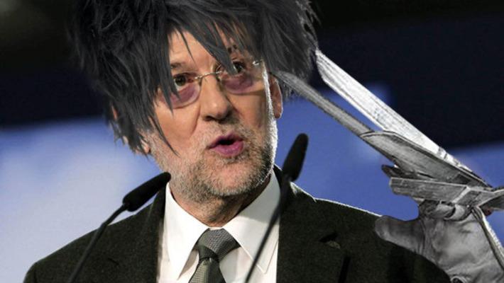 El Mundo Today: Mariano Rajoy, con el disfraz de Halloween una ... | Partido Popular, una visión crítica | Scoop.it