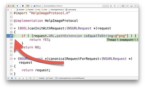 Spicing Up Xcode - 13 Tips and Tricks About Xcode | Mobile Technology | Scoop.it