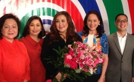 Sharon Cuneta Returns to ABS-CBN | Philippine Entertainment | Scoop.it