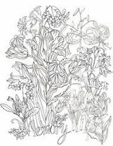 Coloring Your Way Through Grief | Grief & Bereavement Counseling | Scoop.it