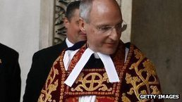 BBC NEWS: Disability tests opposed by dean of St Paul's Cathedral 29/09/2013 | Welfare, Disability, Politics and People's Right's | Scoop.it
