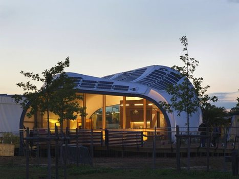 Solar Decathlon Europe: Techstyle Haus | solar decathlon europe 2014 VIA-UJI | Scoop.it