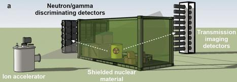 New technique could improve detection of concealed nuclear materials - Scienmag | Nuclear Physics | Scoop.it