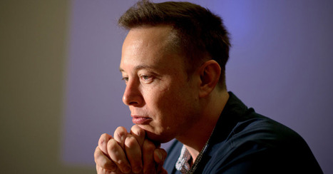 Elon Musk: We Should Fear a 'Terminator' Future | Conscience - Sagesse - Transformation - IC - Mutation | Scoop.it
