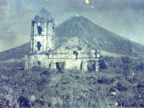 Throwback Thursday: Mayon Volcano Just Proves How Timeless Her Beauty Is | Bicol | Scoop.it