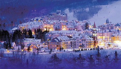 Snow Ski Vacation Package | Travel and Lifestyle | Scoop.it