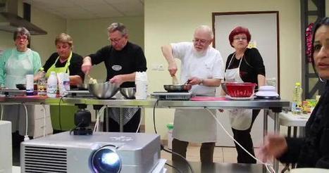 NetPublic » Recette de cuisine à distance avec le Brésil pour les EPN de Creusot-Montceau | Comptoir Numérique | Scoop.it