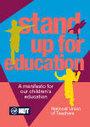 National Union of Teachers - NUT   Leadership, Innovation, and Creativity   Scoop.it
