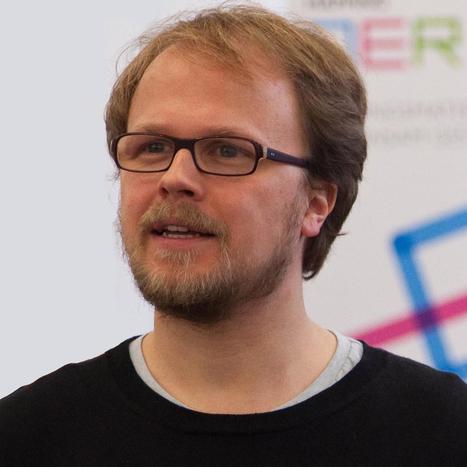 Ich würde die Abschlussprüfungen ändern – ein Interview mit Jöran Muuß-Merholz digitale Transformation: kuddelmuddelig :-) | Medienbildung | Scoop.it