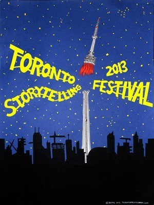 Tell me a story! Toronto Storytelling Festival   Stories - an experience for your audience -   Scoop.it