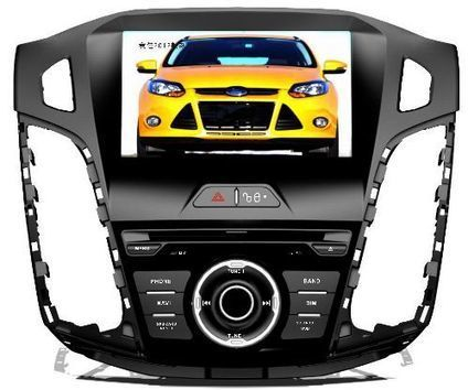 FORD FOCUS DVD GPS FORD FOCUS AUTO RADIO NAVIGATION, Car DVD Players Manufacturer/Supplier SOMICAR   Top quality China autoradio gps   Scoop.it