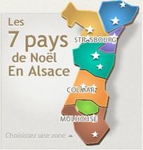 Grand Concours Noël en Alsace   A voir et à savoir autour de chez moi   Scoop.it