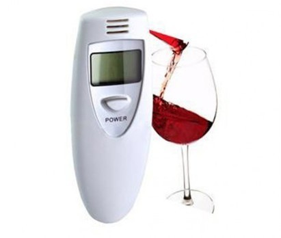 Buy Digital Personal Breathalyzer with LCD - Best Deal Online | Best Deal on Gadgets & Electronics | Scoop.it