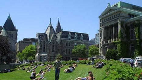 Québec : Le déséquilibre systémique et récurrent entre universités anglophones et francophones | Higher Education and academic research | Scoop.it