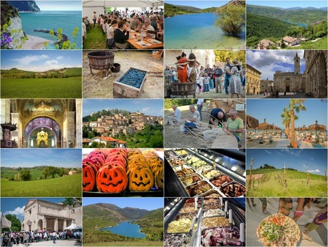 Le Marche: Italy's well-kept secret by Richard Trenchard on HolidayPlace.co.uk | Le Marche - Italy's secret gem | Scoop.it