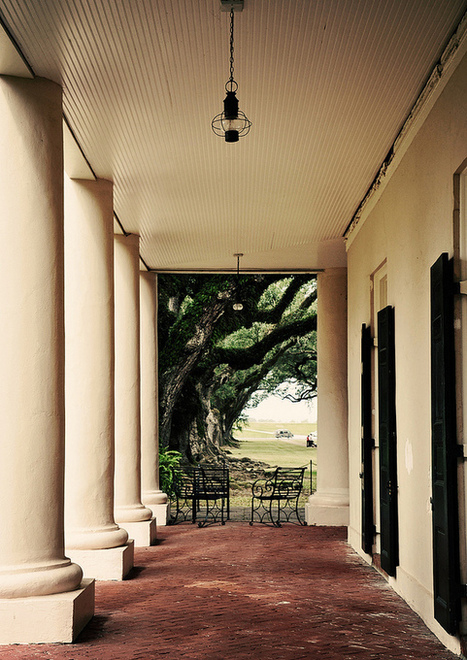 Tore My Heart Out | Oak Alley Plantation: Things to see! | Scoop.it