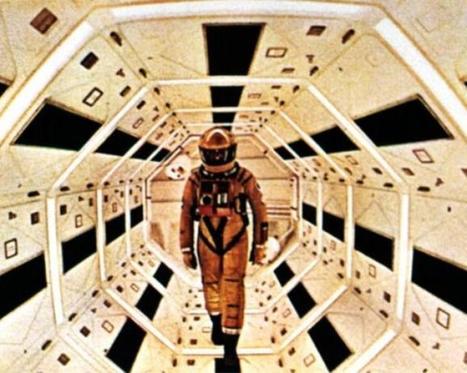 Fotos: Las mejores películas de ciencia ficción según los científicos - 2001: Una odisea del espacio (1968) | TUL | Scoop.it