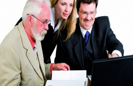 #Pymes #RRHH Etapas de cambio en la empresa familiar | Liderazgo y Equipos | Scoop.it