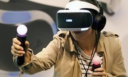 PlayStation VR review – there's magic, but the mainstream is a way off | Virtual Reality VR | Scoop.it
