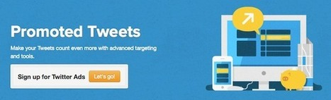 10 Simple Twitter Tactics That Will Get You More Traffic Today   Social Media   Scoop.it