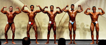 Sports News » Stage set for two bodybuilding competitions | Bodybuilding News | Scoop.it