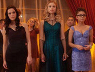 First Trailer for Vampire Academy Arrives Online | For Lovers of Paranormal Romance | Scoop.it