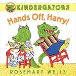 Hands Off, Harry! by Rosemary Wells Wins PAL Award | Play On Words | Speech-Language Pathology | Scoop.it