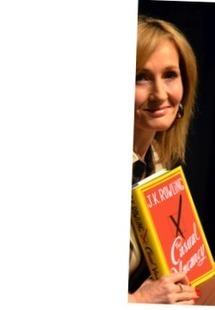 J.K. Rowling | Reading on the Web | Scoop.it