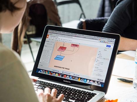 UX Design Master a Milano | TAG Innovation School | Web Content Enjoyneering | Scoop.it