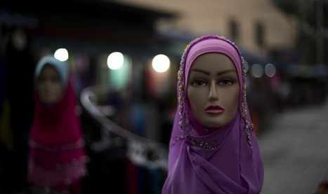 Singapore's civilized hijab debate - Blouin News Blogs (blog) | Education including Ethics, focus on Msia & Singapore | Scoop.it