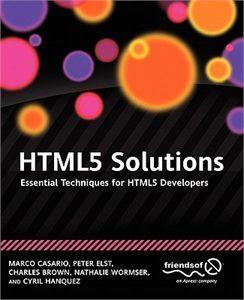 19 libros para empezar a aprender HTML5 | Noticias de html5 + CSS3 | Scoop.it