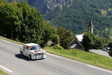 Défilé de voitures anciennes à Orcières | Orcières Merlette | Scoop.it