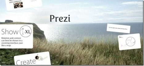 Embed Prezi in PowerPoint With SlideDynamics PowerPoint Addin | PowerPoint Presentation | the happiest | Scoop.it