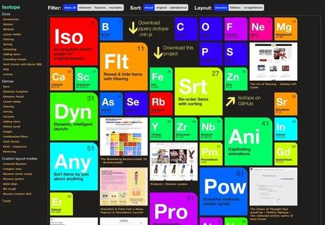 Really easy responsive design | Webdesigner Depot | Learning Happens Everywhere! | Scoop.it