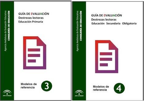 Guías de Evaluación de destrezas lectoras | #TuitOrienta | Scoop.it