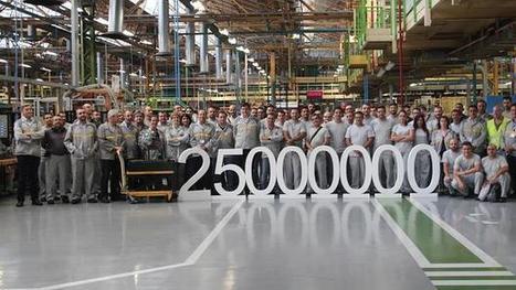 1.000 empleos indefinidos más en Renault | Empleo y formación | Scoop.it