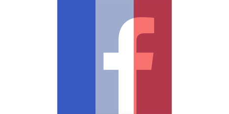 Facebook ordered to stop tracking logged-out users in France | Web & Media | Scoop.it