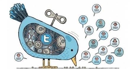 Programmation pour le TwittMOOC   Tout savoir sur Twitter   Scoop.it