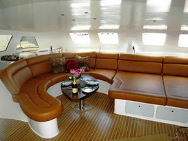 Business Service Provider: Essentials Of Marine Upholstery Fabrics | Latest Commodity News | Scoop.it