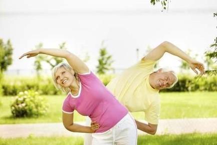 Pour les médecins, l'activité physique n'est pas simple à prescrire - Doctissimo | Health promotion. Social marketing | Scoop.it