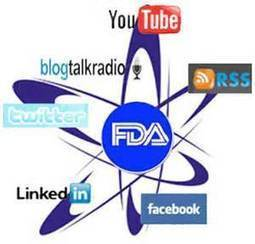 FDA issues two draft guidances on Social Media | Advertising technologies | Scoop.it