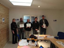 L'Union européenne soutient une action de formation de nouveaux arrivants dans le BTP en Aquitaine | Fonds européens en Aquitaine Limousin Poitou-Charentes | Scoop.it