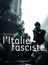 Dictionnaire de l'Italie fasciste | Généal'italie | Scoop.it